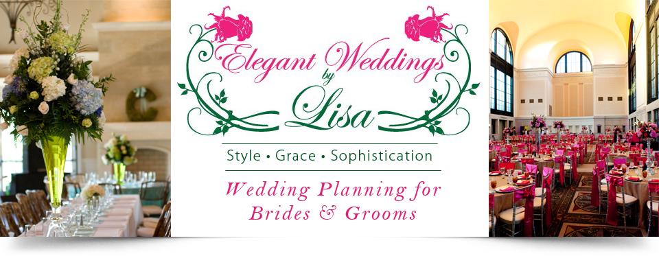 Elegant Weddings by Lisa