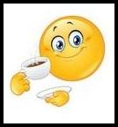emoticon kopi