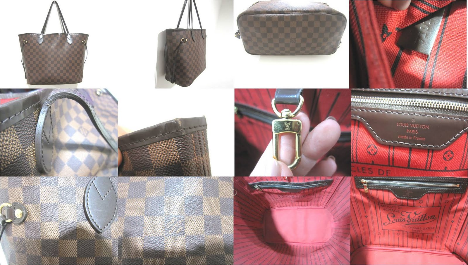The Bags Affairs ~ Satisfy your lust for designer bags