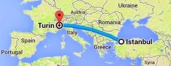 Torino uçuş bilgileri