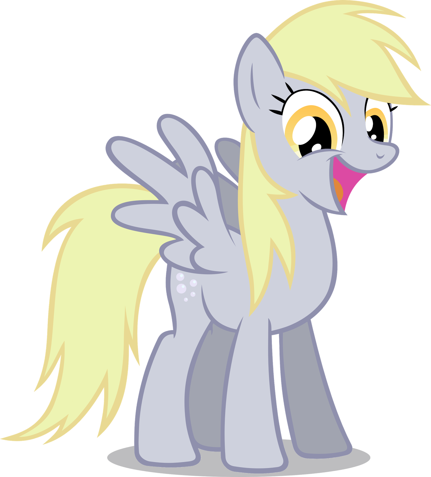 Equestria Daily - MLP Stuff!: Happy Birthday, Derpy Hooves!