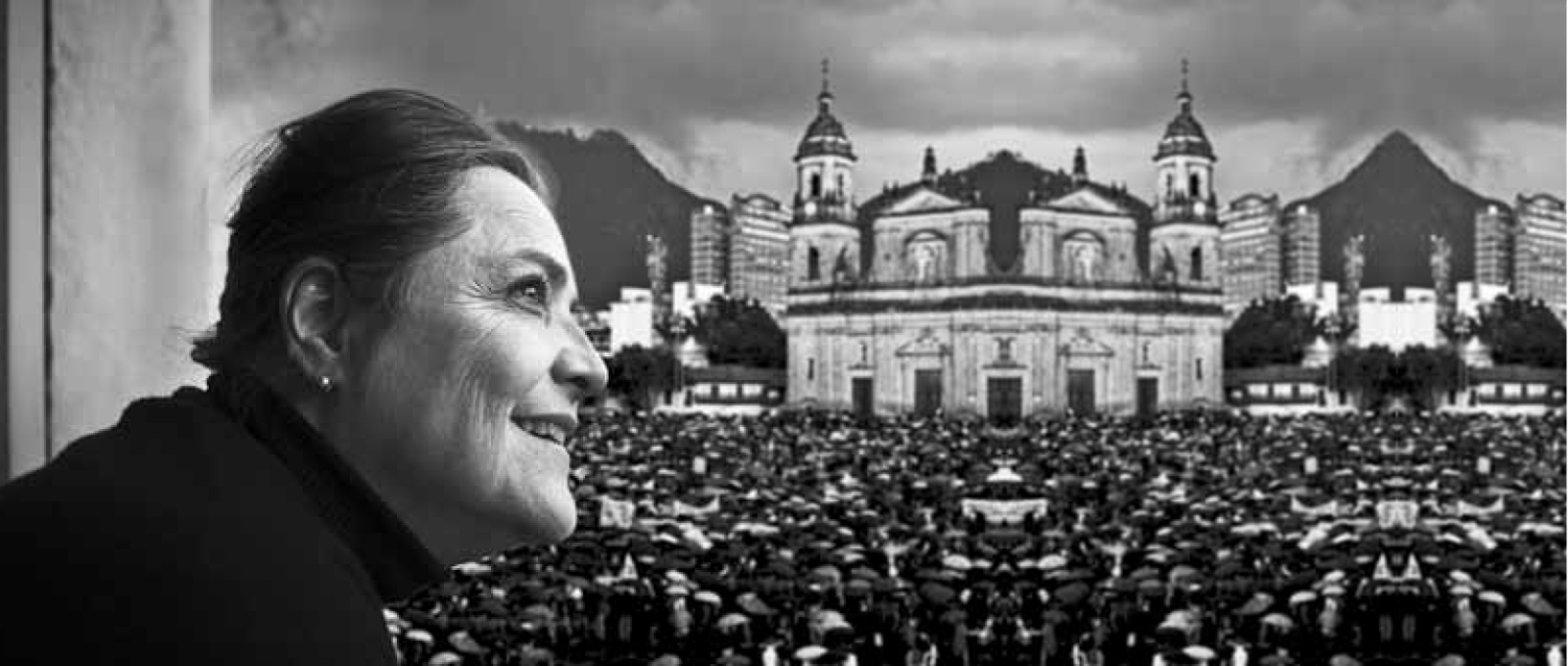 Clara López Obregón