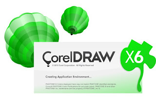 Free Download CorelDraw X6 Keygen, Crack, Serial Number