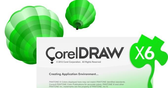 Download keygen Coreldraw X5 Gratis