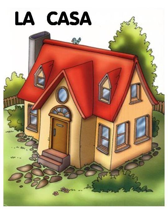 Dibujos para todo dibujos de partes de la casa - Todo para la casa ...