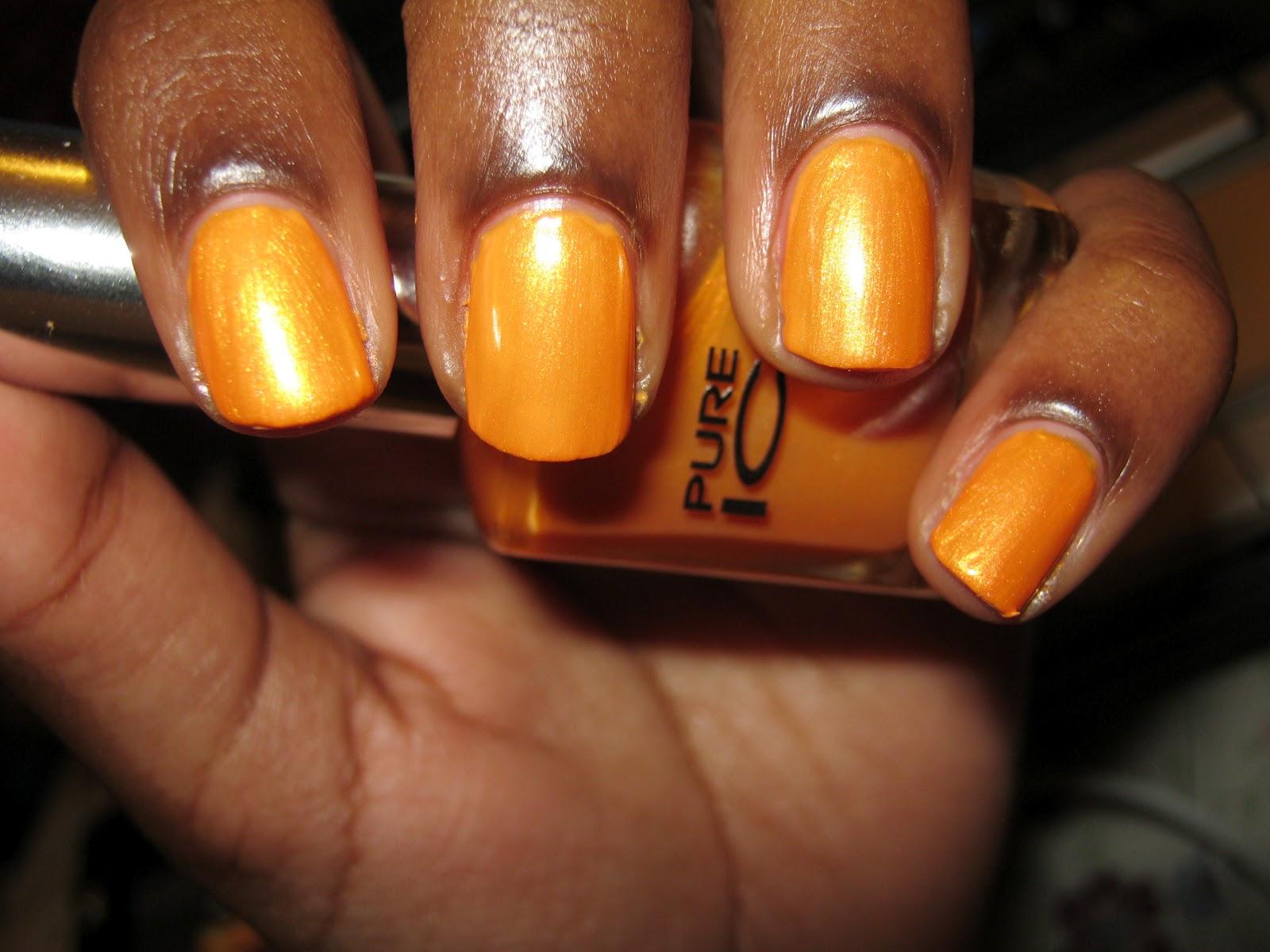 Sunny Nails And Spa Tulsa