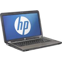 HP Pavilion g6-1d48dx laptop