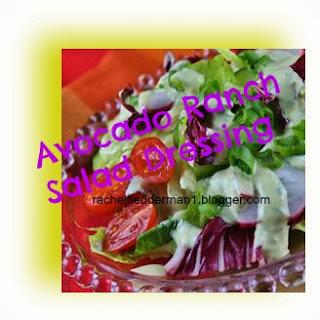 Clean Eating Salad Dressings