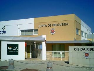 Horários de atendimento da Junta de Freguesia