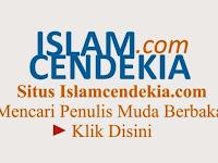 Lowongan Penulis Lepas/Freelance untuk Artikel Islami