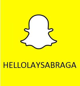 Seguir no Snapchat