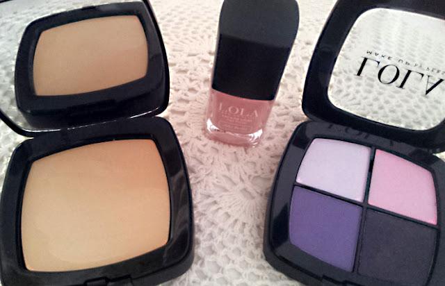 lola+makeup