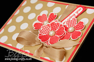 Beautiful Cards Featuring the Flower Shop Stamps by Stampin' Up! Demonstrator Bekka Prideaux - check out her blog for lots of great ideas