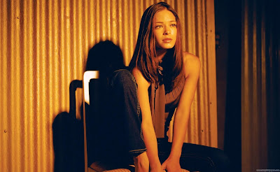 Kristin Kreuk Actress Latest Wallpaper