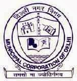 North Delhi Municipal Corporation Recruitment 2014