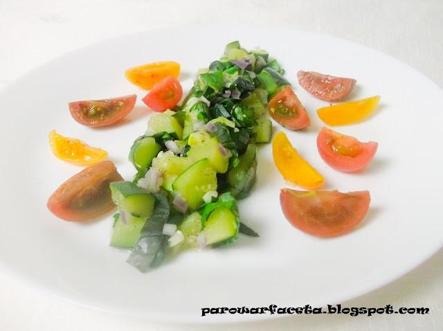zdrowy obiad na diecie