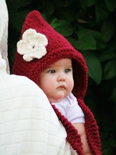 bebek örgüsü