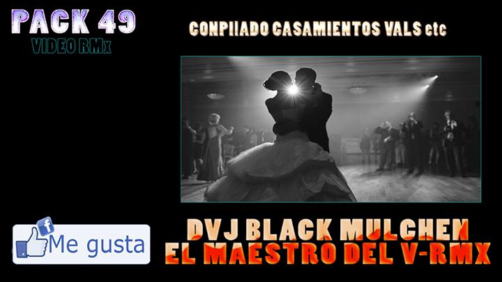 COMPILADO PACK V-REMIX PARA MATRIMONIO 2015 VOL.49