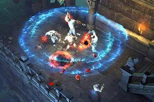 Diablo 3 Game Screenshot-3