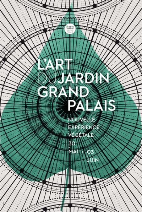 l art du jardin grand palais la parisienne du nord. Black Bedroom Furniture Sets. Home Design Ideas