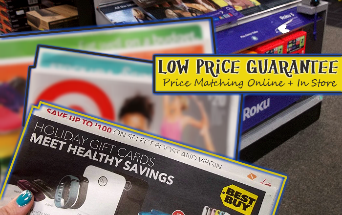 Best Buy Low Price Guarantee #OneBuyForAll #shop #cbias
