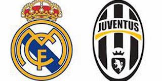 Prediksi Juventus VS Real Madrid