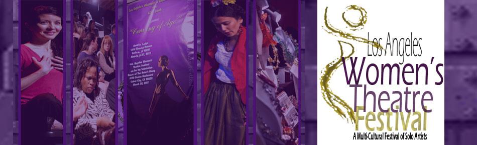 Los Angeles Women's Theatre Festival