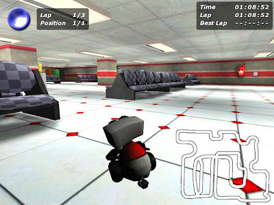 TINcan Race v1.001 Cracked-F4CG, download game pc