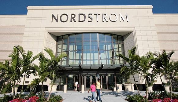 Nordstrom Loja Miami Orlando