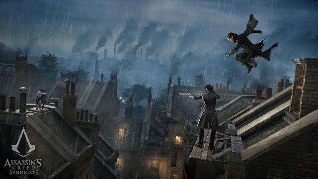 Ya conocemos los requisitos de Assassin's Creed Syndicate en PC 1