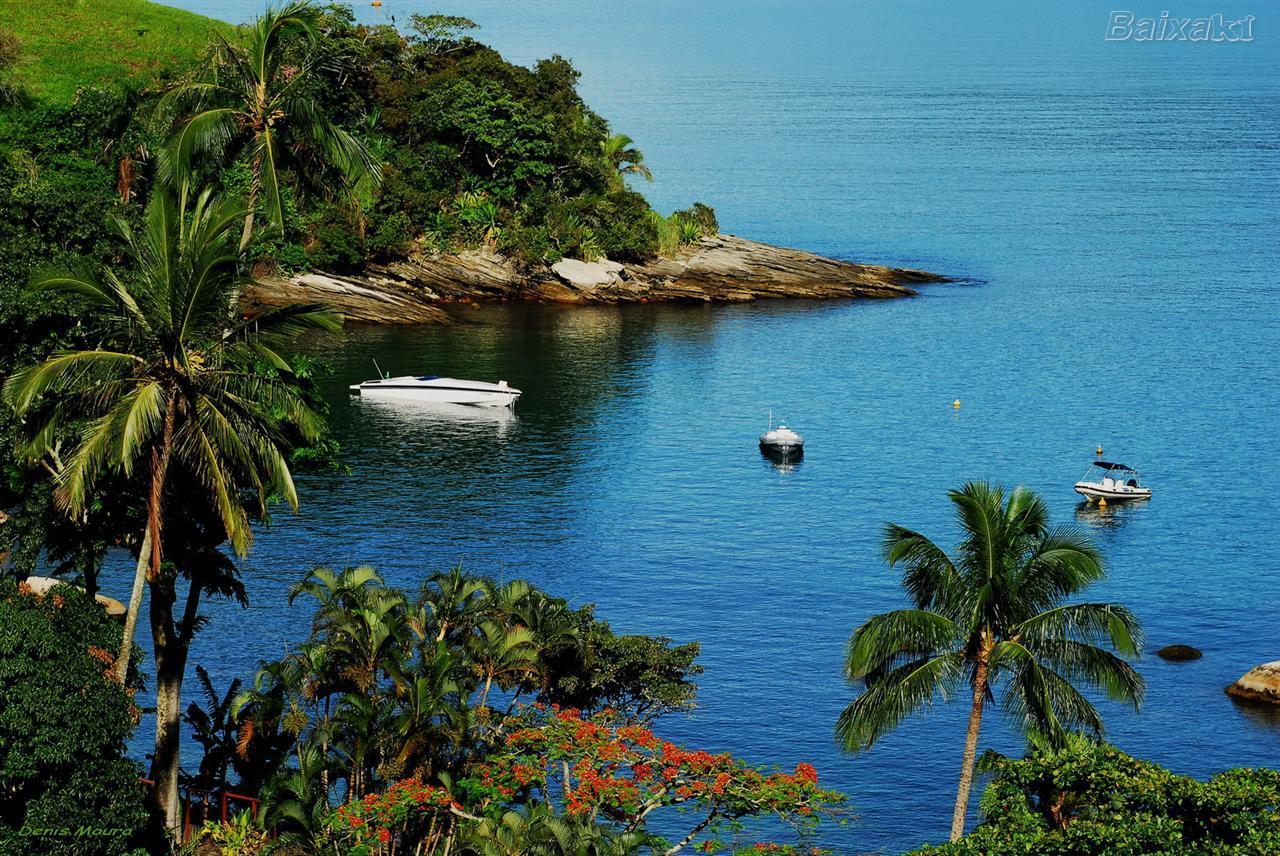 Best Islands Of Brazil