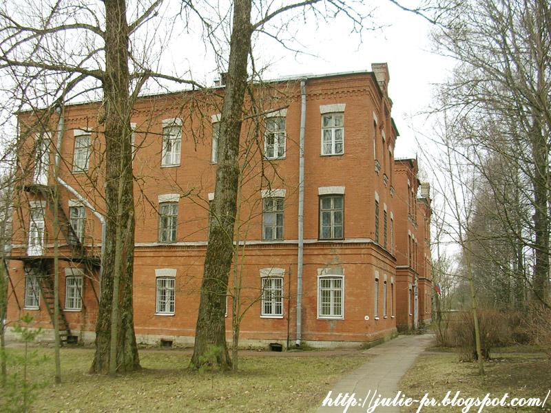 Школа имени А. М. Горчакова
