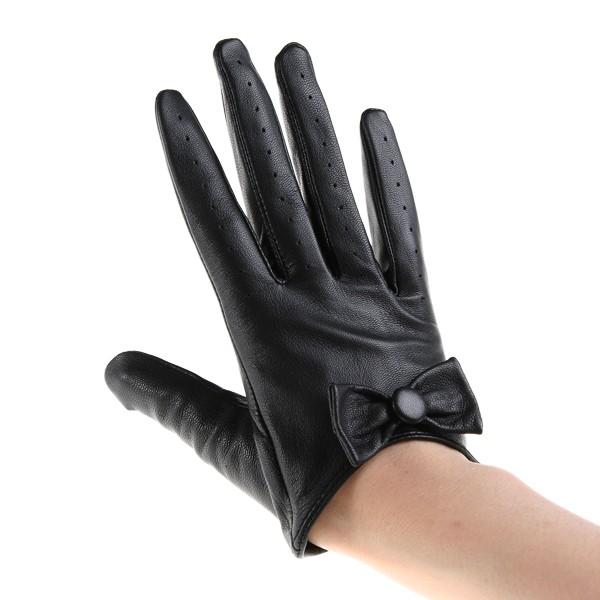 Limpieza de guantes de piel trucos de mujer for Guantes de piel madrid