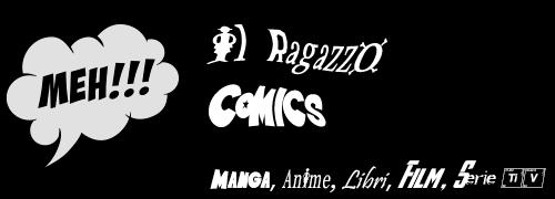 Il Ragazzo Comics