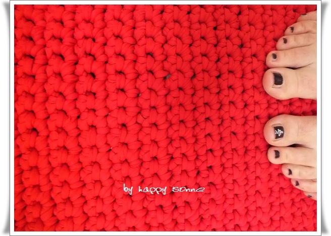 Happy Sonne Auf dem roten Teppich