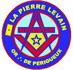 LOGE LA PIERRE LEVAIN