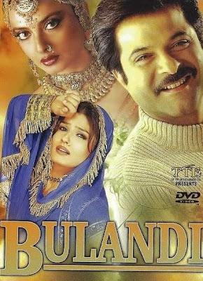 Watch Online Bulandi 2000 Full Hindi Movie Free Download DVD HQ