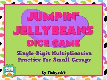 http://www.teacherspayteachers.com/Product/Jumpin-Jellybeans-Multiplication-Facts-Dice-Game-564876