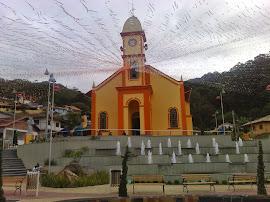 Santo Antônio do Pinhal SP