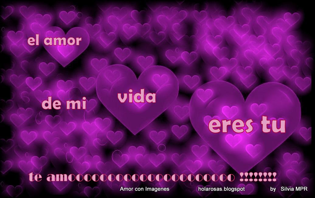corazones de amor y poemas. Amor Con Imagenes Silvia