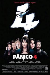 Pânico 4
