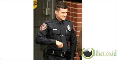 Orlando, Petugas Polisi