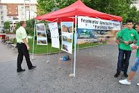Festivalul Sporturilor Montane Parangul Mare