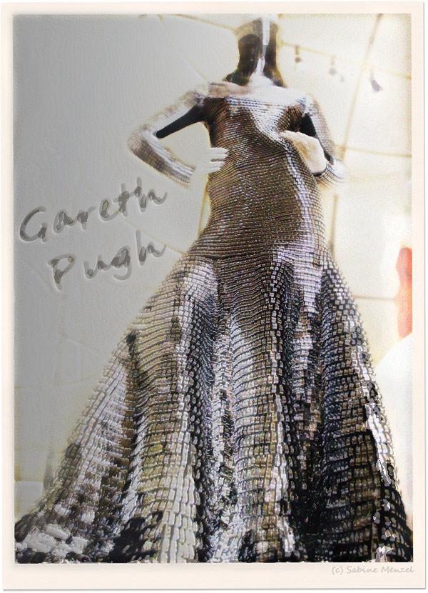 Psynopsis V&A Ballgown Exhibition Gareth Pugh