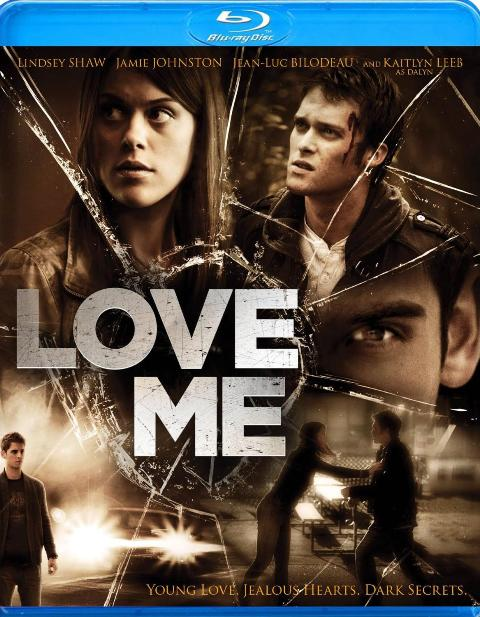 Love Me (2012) BluRay 720p BRRip 700MB
