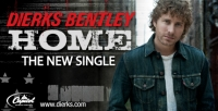 fan club blog dierks bentley 39 s new album to be titled home. Cars Review. Best American Auto & Cars Review