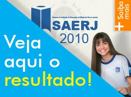 RESULTADO SAERJ 2010 - Clique na imagem!