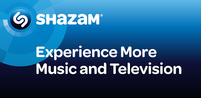 Shazam Encore Android