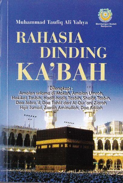 Karya ust Muhammad Taufiq Ali Yahya