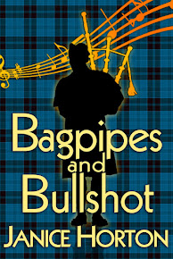 Bagpipes &amp; Bullshot